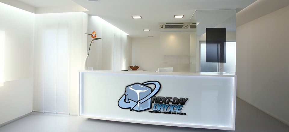 Next Day Dry Ice Office